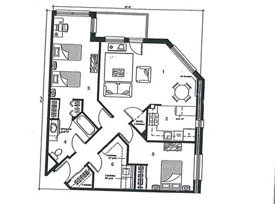 les jardins de renoir laval. Black Bedroom Furniture Sets. Home Design Ideas