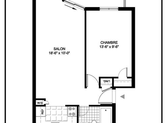 maison de retraite pour personne autonome avie home. Black Bedroom Furniture Sets. Home Design Ideas
