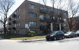 Appartement 2 Chambres a louer à Laval a 4765 Levesque - Photo 01 - PagesDesLocataires – L19588