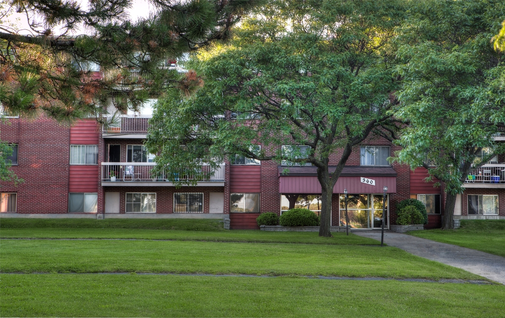 Appartement 1 Chambre a louer à Laval a Papineau Leblanc - Photo 02 - PagesDesLocataires – L9529