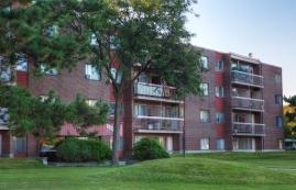 Appartement 1 Chambre a louer à Laval a Papineau Leblanc - Photo 01 - PagesDesLocataires – L9529