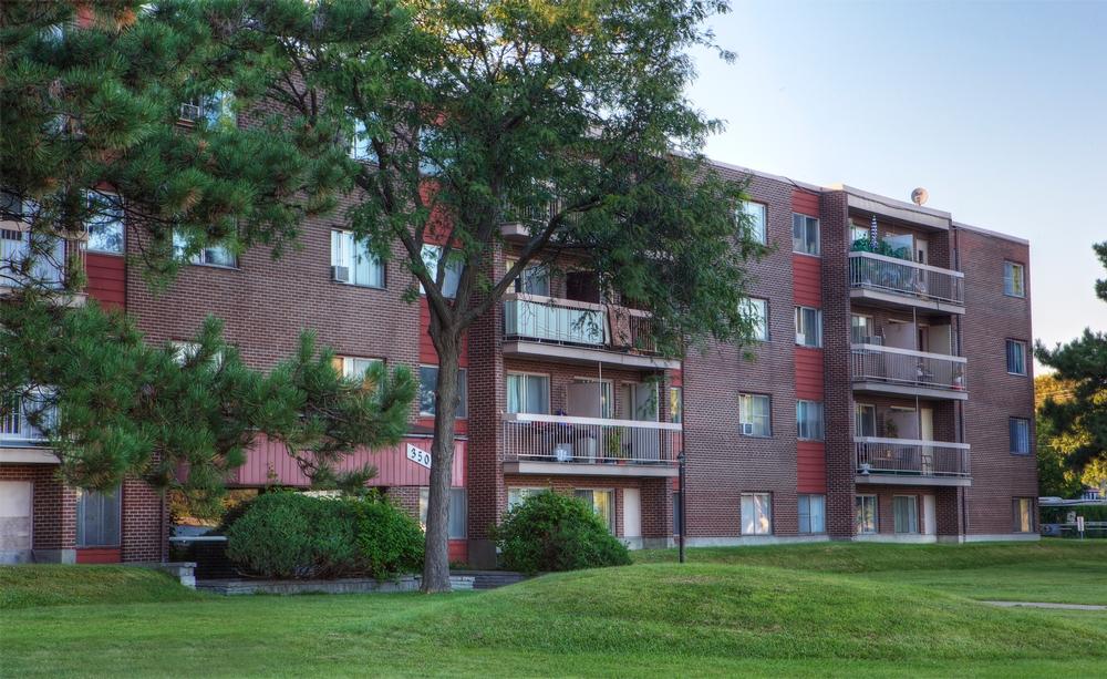 Appartement 1 Chambre a louer à Laval a Papineau Leblanc - Photo 06 - PagesDesLocataires – L9529