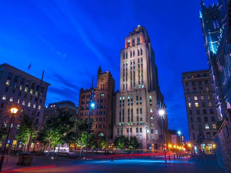 Bureau général a louer à Montréal (Centre-Ville) a Edifice-Aldred - Photo 03 - PagesDesLocataires – L181035