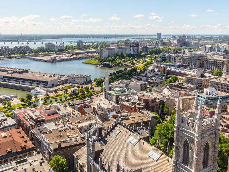 Bureau général a louer à Montréal (Centre-Ville) a Edifice-Aldred - Photo 07 - PagesDesLocataires – L181035