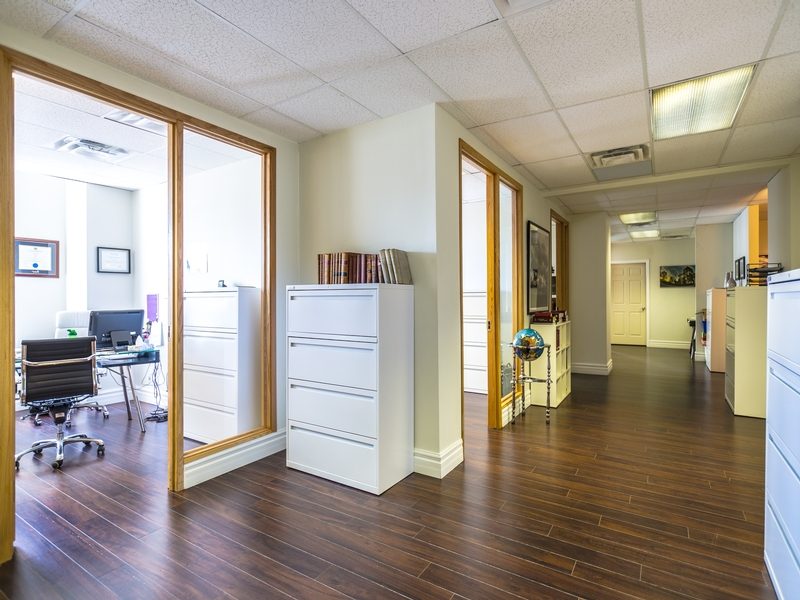 Bureau général a louer à Montréal (Centre-Ville) a Edifice-Aldred - Photo 12 - PagesDesLocataires – L181035