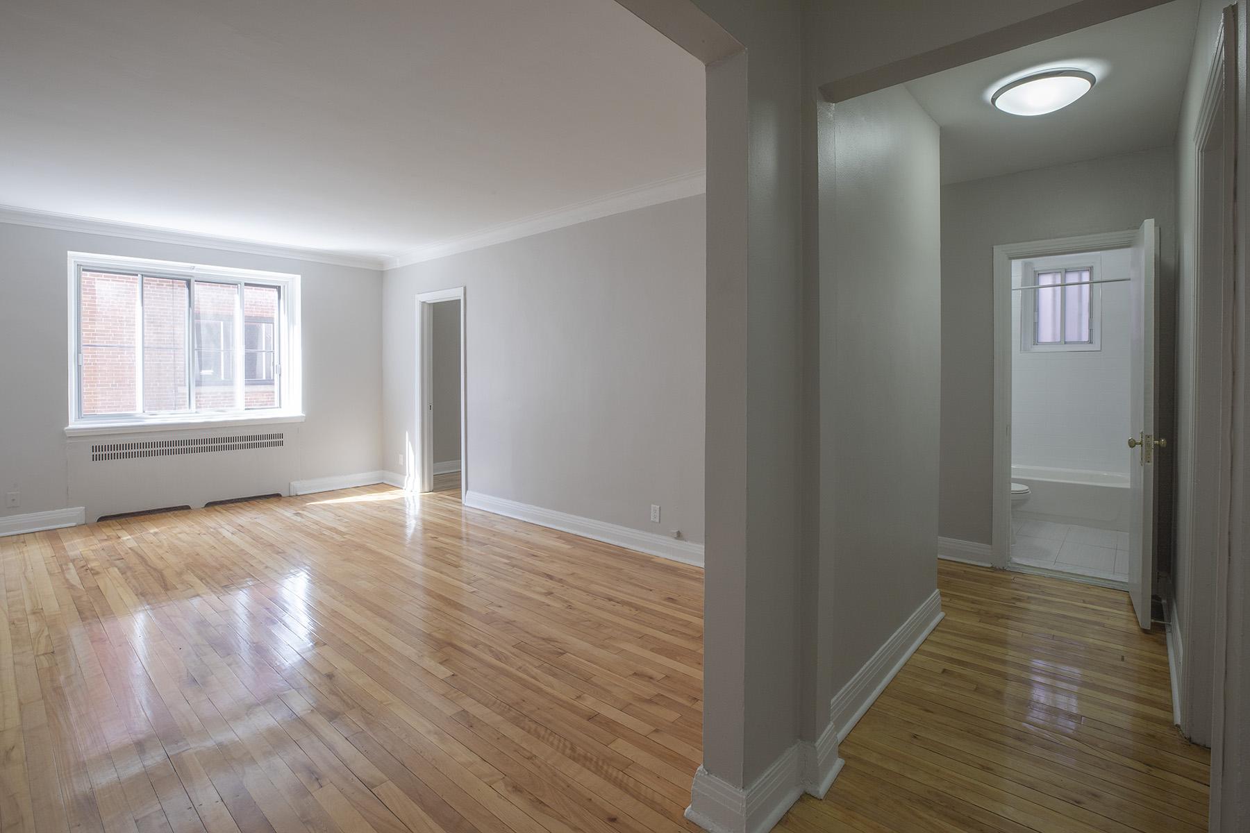 Appartement 2 Chambres a louer à Côte-des-Neiges a 5000 Clanranald - Photo 13 - PagesDesLocataires – L401548