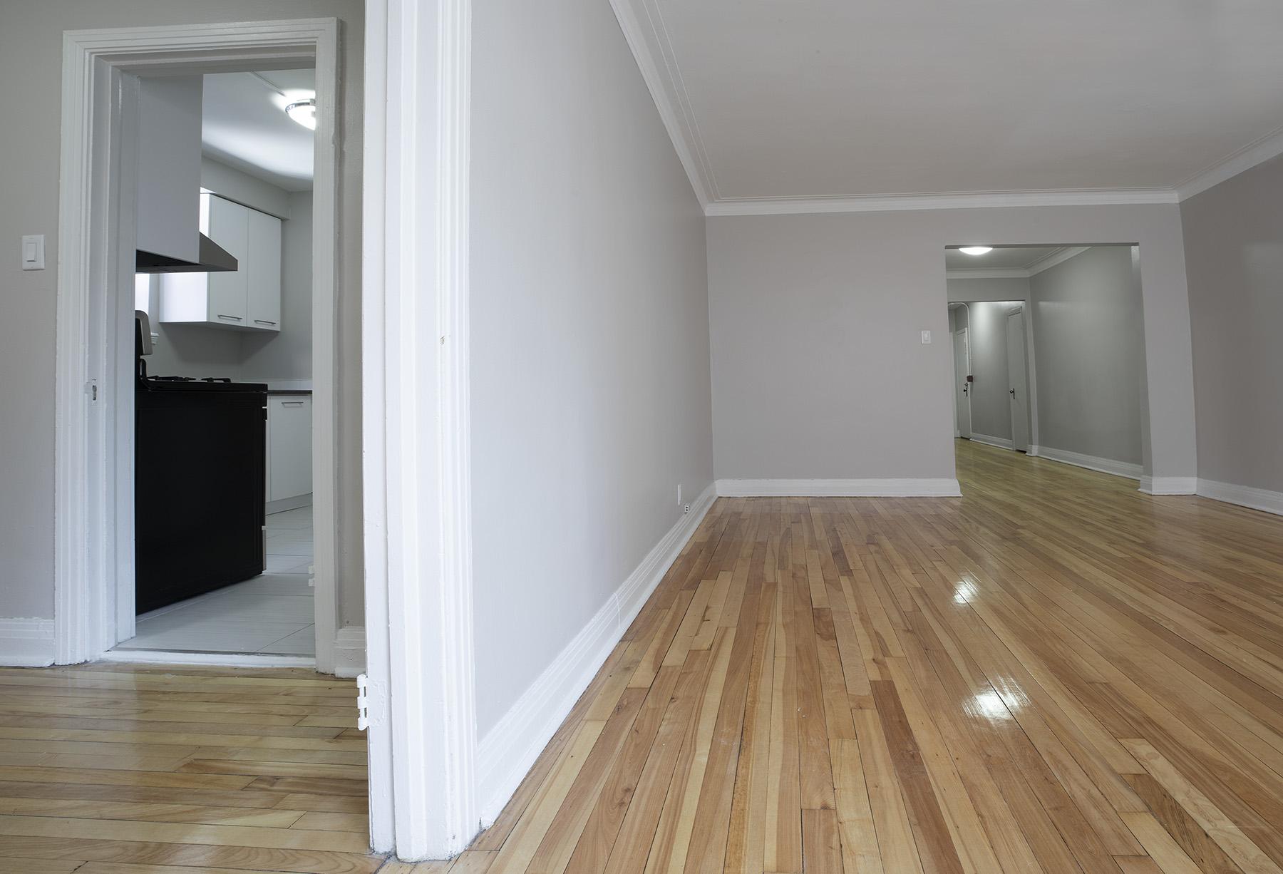 Appartement 2 Chambres a louer à Côte-des-Neiges a 5000 Clanranald - Photo 12 - PagesDesLocataires – L401548