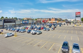 Centre commercial a louer à Lévis a Kennedy-Place - Photo 01 - PagesDesLocataires – L182899