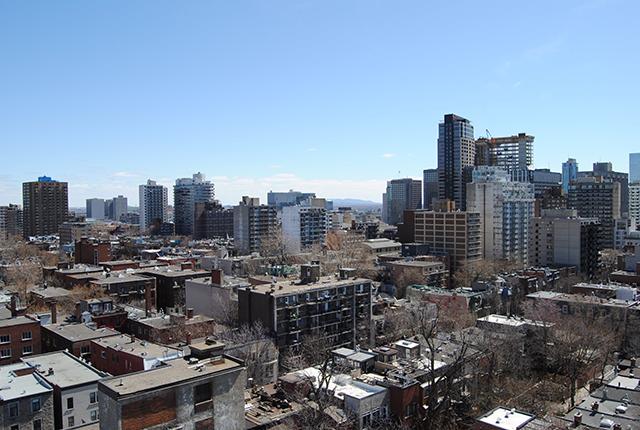 Appartement 2 Chambres a louer à Montréal (Centre-Ville) a Lorne - Photo 03 - PagesDesLocataires – L396032