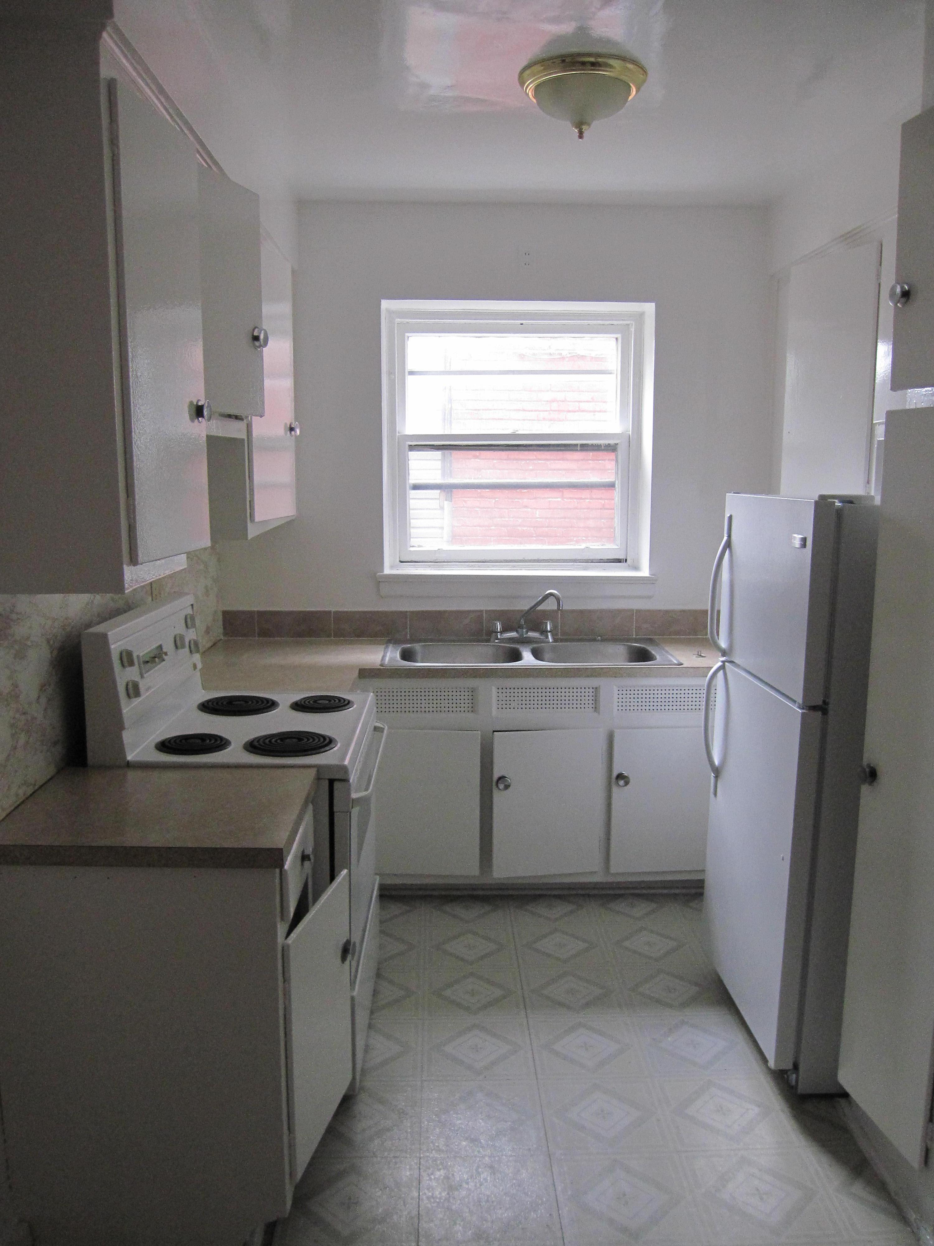 Appartement 2 Chambres a louer à Notre-Dame-de-Grâce a 4635 Clanranald - Photo 05 - PagesDesLocataires – L23639