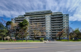 Appartement 1 Chambre a louer à Mississauga a Royal Tower - Photo 01 - PagesDesLocataires – L138874