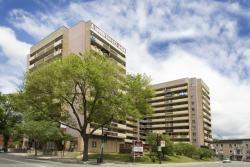 Appartement Studio / Bachelor de luxe a louer au Centre ville Montréal a FARO - Photo 01 - PagesDesLocataires – L1994