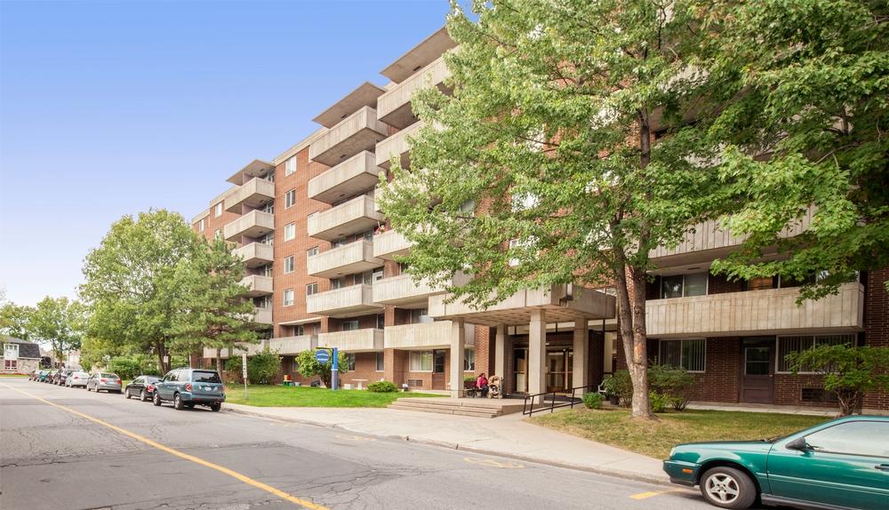 Appartement 2 Chambres a louer à Kirkland a Promenade Canvin - Photo 04 - PagesDesLocataires – L9541