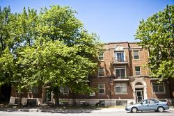 Appartement 4 Chambres meublé a louer à Côte-des-Neiges a 2219-2229 Edouard-Montpetit - Photo 03 - PagesDesLocataires – L1881