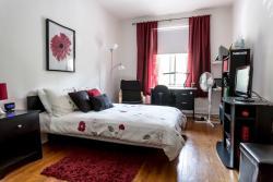 Appartement 4 Chambres meublé a louer à Côte-des-Neiges a 2219-2229 Edouard-Montpetit - Photo 05 - PagesDesLocataires – L1881
