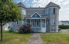 Appartement 1 Chambre a louer dans la Ville de Québec a Le Domaine de Brugnon - Photo 01 - PagesDesLocataires – L168585
