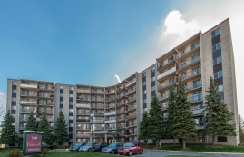 Appartement 2 Chambres a louer à Laval a Habitations Des Chateaux - Photo 01 - PagesDesLocataires – L6068