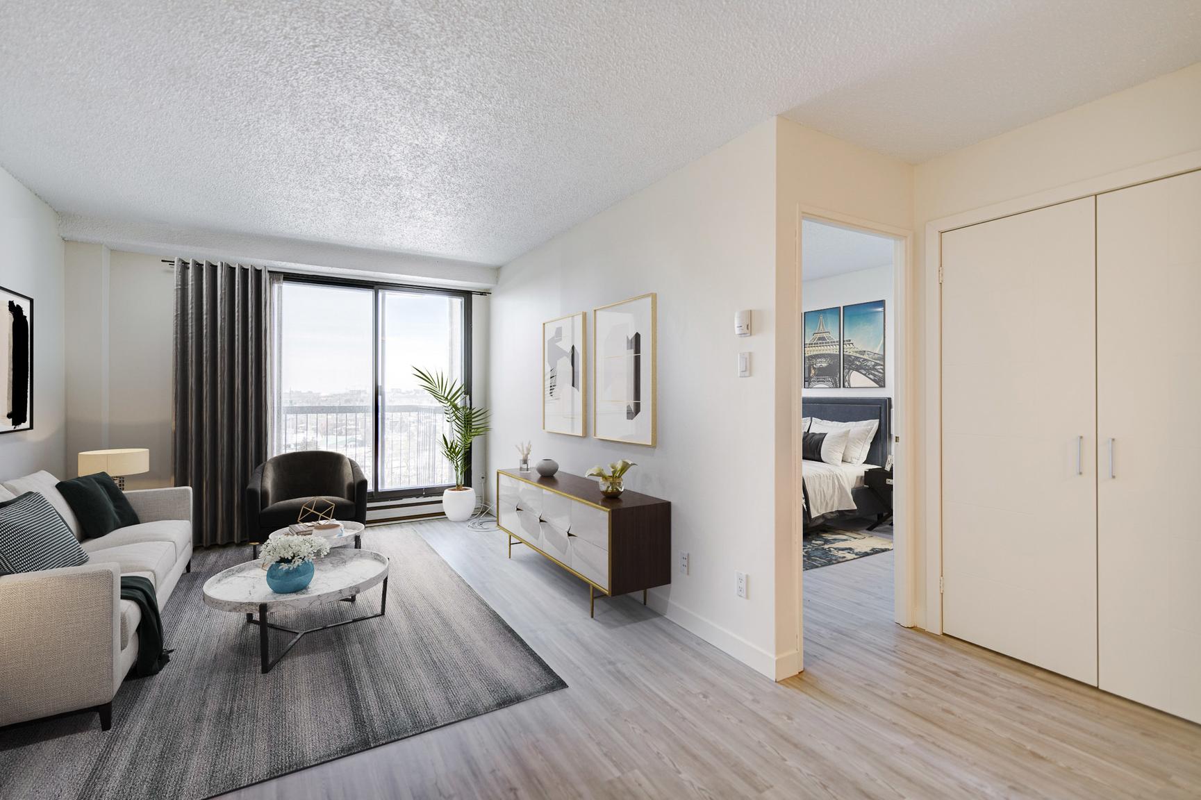 Appartement 1 Chambre a louer à Laval a Le Quatre Cent - Photo 02 - PagesDesLocataires – L407183