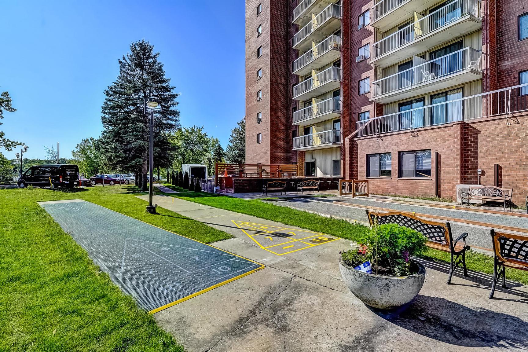 Appartement 1 Chambre a louer à Laval a Le Quatre Cent - Photo 27 - PagesDesLocataires – L407183