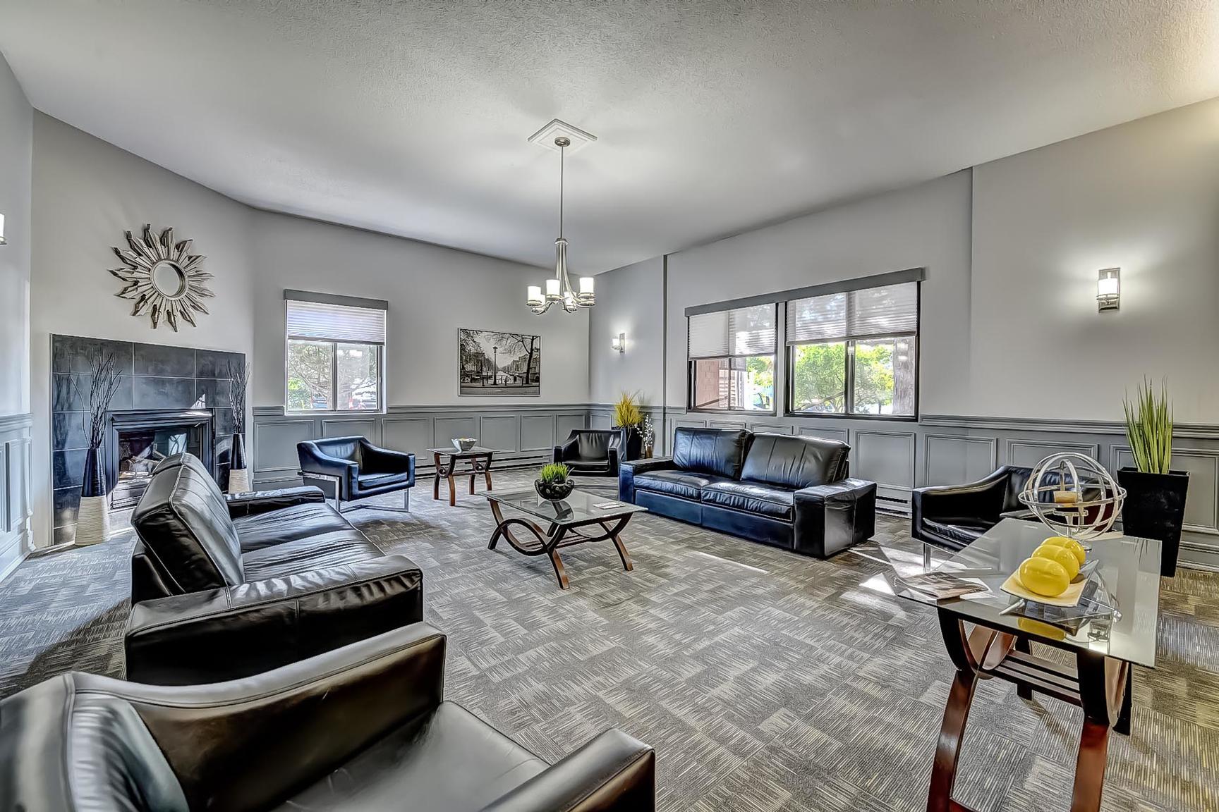 Appartement 1 Chambre a louer à Laval a Le Quatre Cent - Photo 23 - PagesDesLocataires – L407183