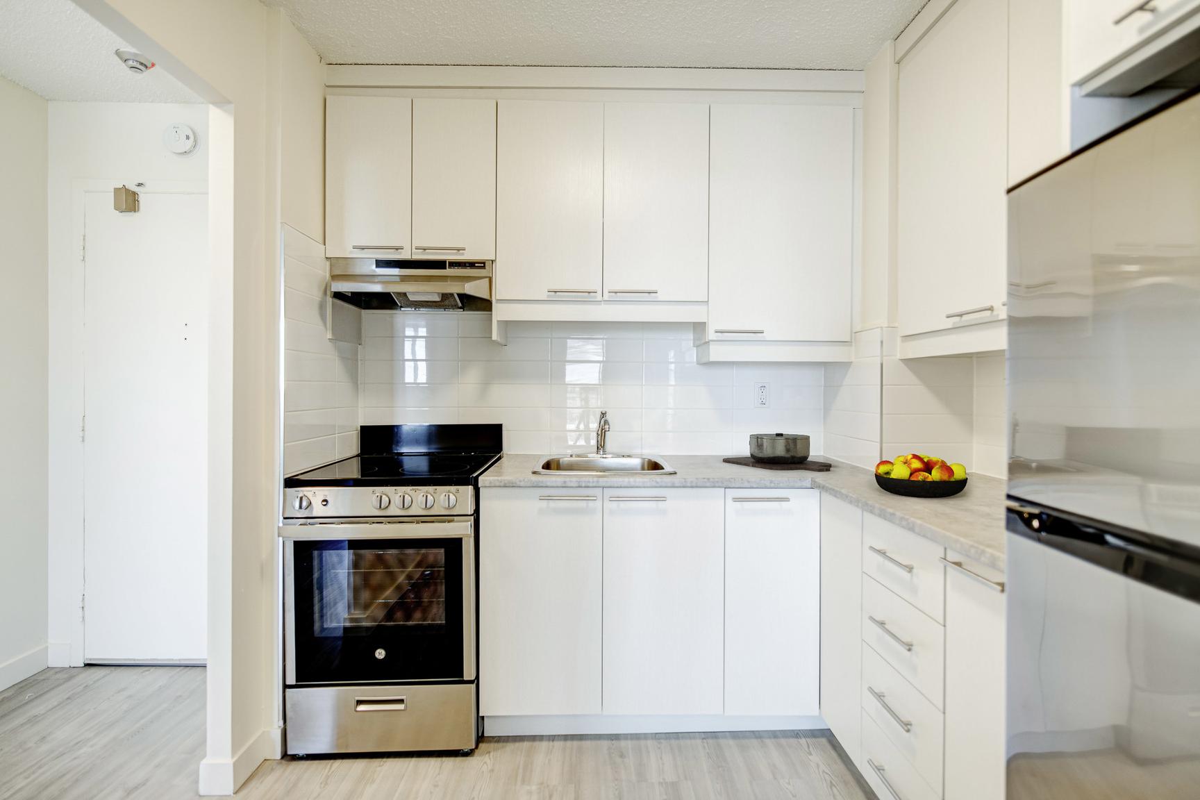 Appartement 1 Chambre a louer à Laval a Le Quatre Cent - Photo 03 - PagesDesLocataires – L407183