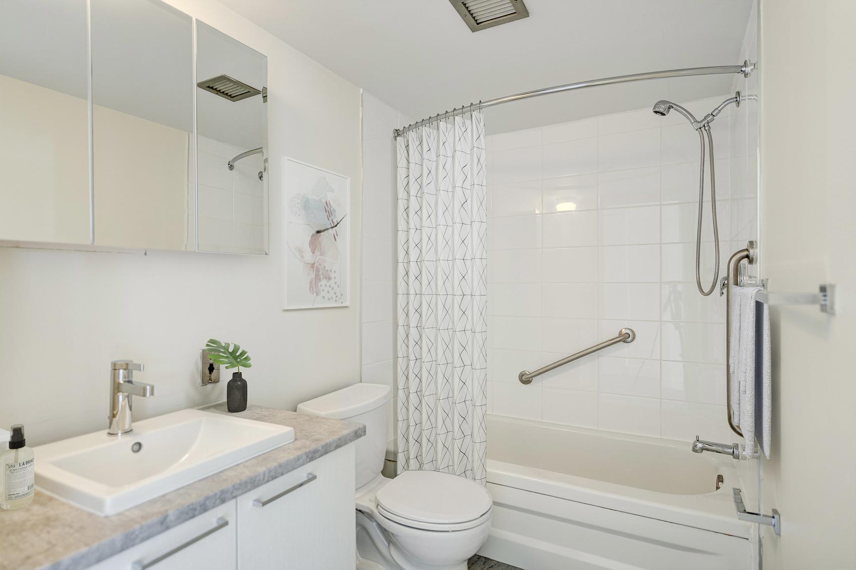 Appartement 1 Chambre a louer à Laval a Le Quatre Cent - Photo 10 - PagesDesLocataires – L407183