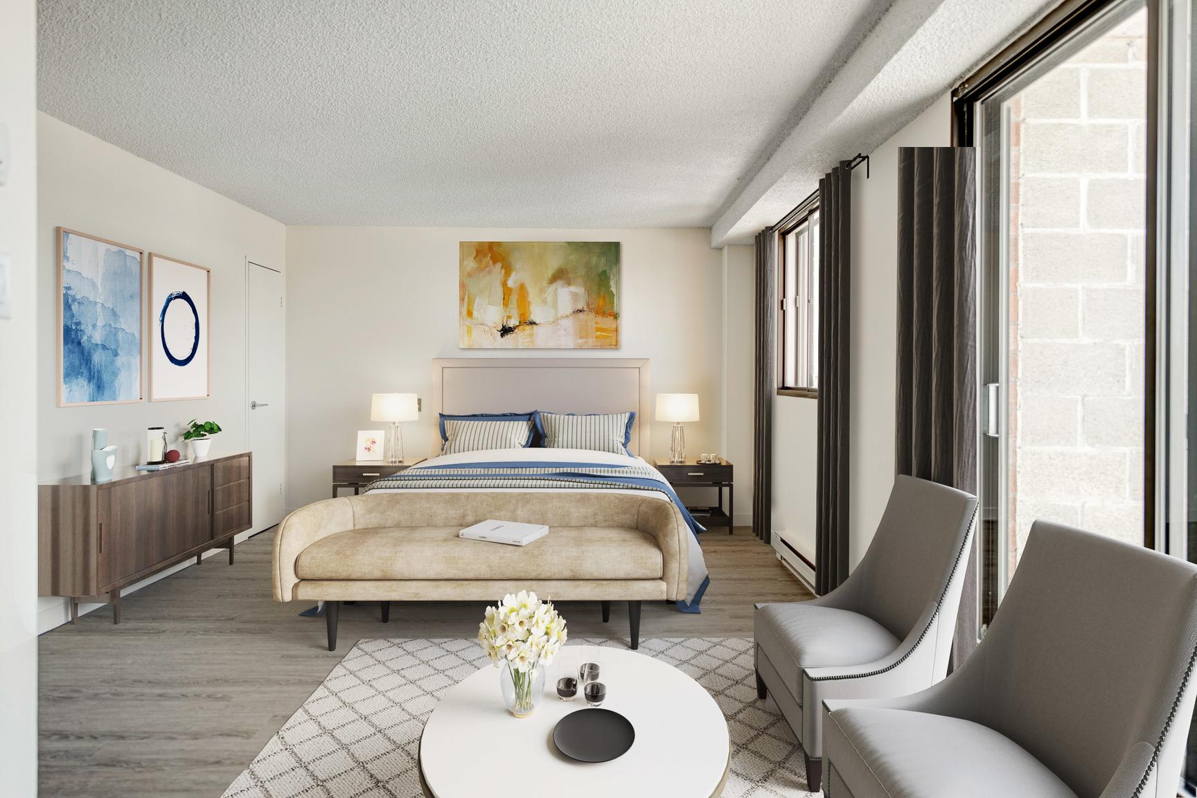Appartement 1 Chambre a louer à Laval a Le Quatre Cent - Photo 07 - PagesDesLocataires – L407183
