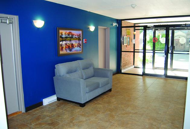 Appartement 1 Chambre a louer dans la Ville de Québec a Appartements Pere-Marquette - Photo 04 - PagesDesLocataires – L396150