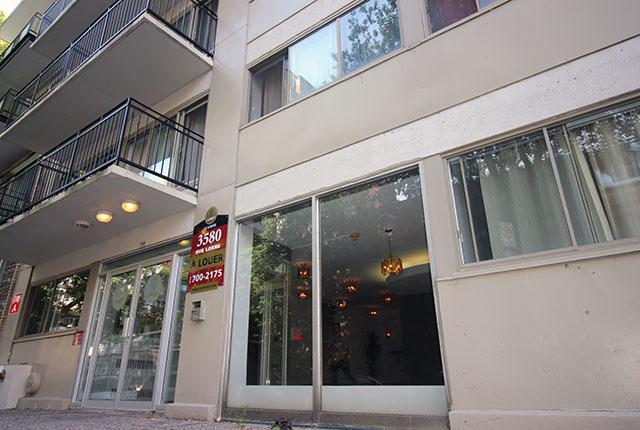 Appartement 1 Chambre a louer à Montréal (Centre-Ville) a Lorne - Photo 02 - PagesDesLocataires – L396029