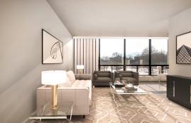 Appartement 1 Chambre a louer à Île-des Soeurs a Hi-Rise 3 - Photo 01 - PagesDesLocataires – L407484