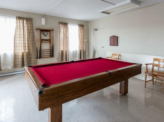 Maison de retraite pour personnes âgées semi-autonomes Studio / Bachelor a louer à Montreal-Nord a Residences Du Confort - Photo 03 - PagesDesLocataires – L19536