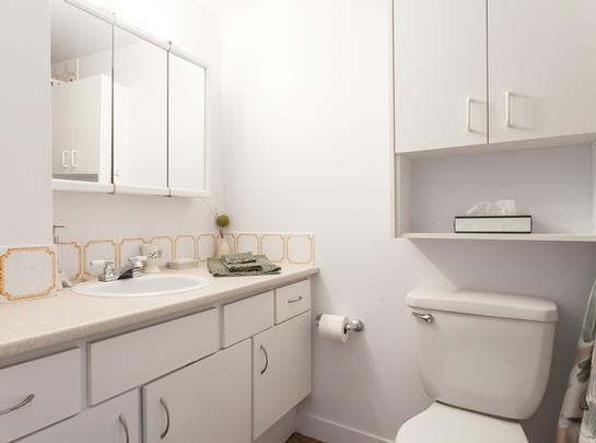 Maison de retraite pour personnes âgées semi-autonomes Studio / Bachelor a louer à Montreal-Nord a Residences Du Confort - Photo 05 - PagesDesLocataires – L19536