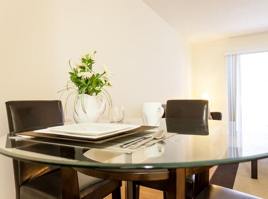 Maison de retraite pour personnes âgées semi-autonomes Studio / Bachelor a louer à Montreal-Nord a Residences Du Confort - Photo 07 - PagesDesLocataires – L19536