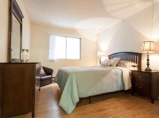 Maison de retraite pour personnes âgées semi-autonomes Studio / Bachelor a louer à Montreal-Nord a Residences Du Confort - Photo 08 - PagesDesLocataires – L19536
