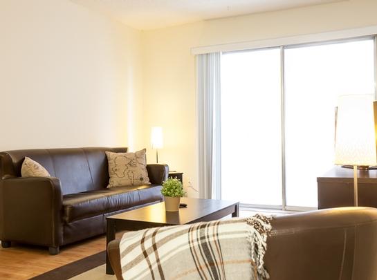 Maison de retraite pour personnes âgées semi-autonomes Studio / Bachelor a louer à Montreal-Nord a Residences Du Confort - Photo 10 - PagesDesLocataires – L19536