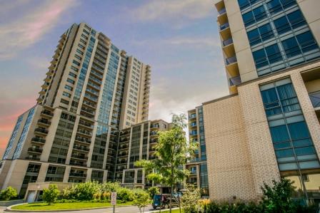 Appartement Studio / Bachelor a louer à London a 700 King Street West - Photo 01 - PagesDesLocataires – L225040
