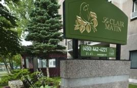 Maison de retraite pour personnes âgées autonomes 2 Chambres a louer à Longueuil a Le Clair Matin - Photo 01 - PagesDesLocataires – L19495