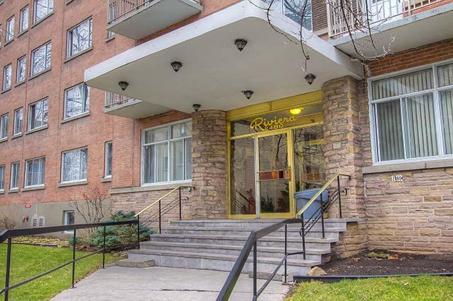 Appartement Studio / Bachelor a louer à Montréal (Centre-Ville) a Riviera - Photo 02 - PagesDesLocataires – L355130