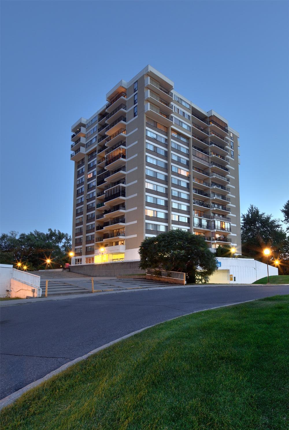 Appartement 4 Chambres a louer à Laval a Havre des Iles - Photo 04 - PagesDesLocataires – L9528