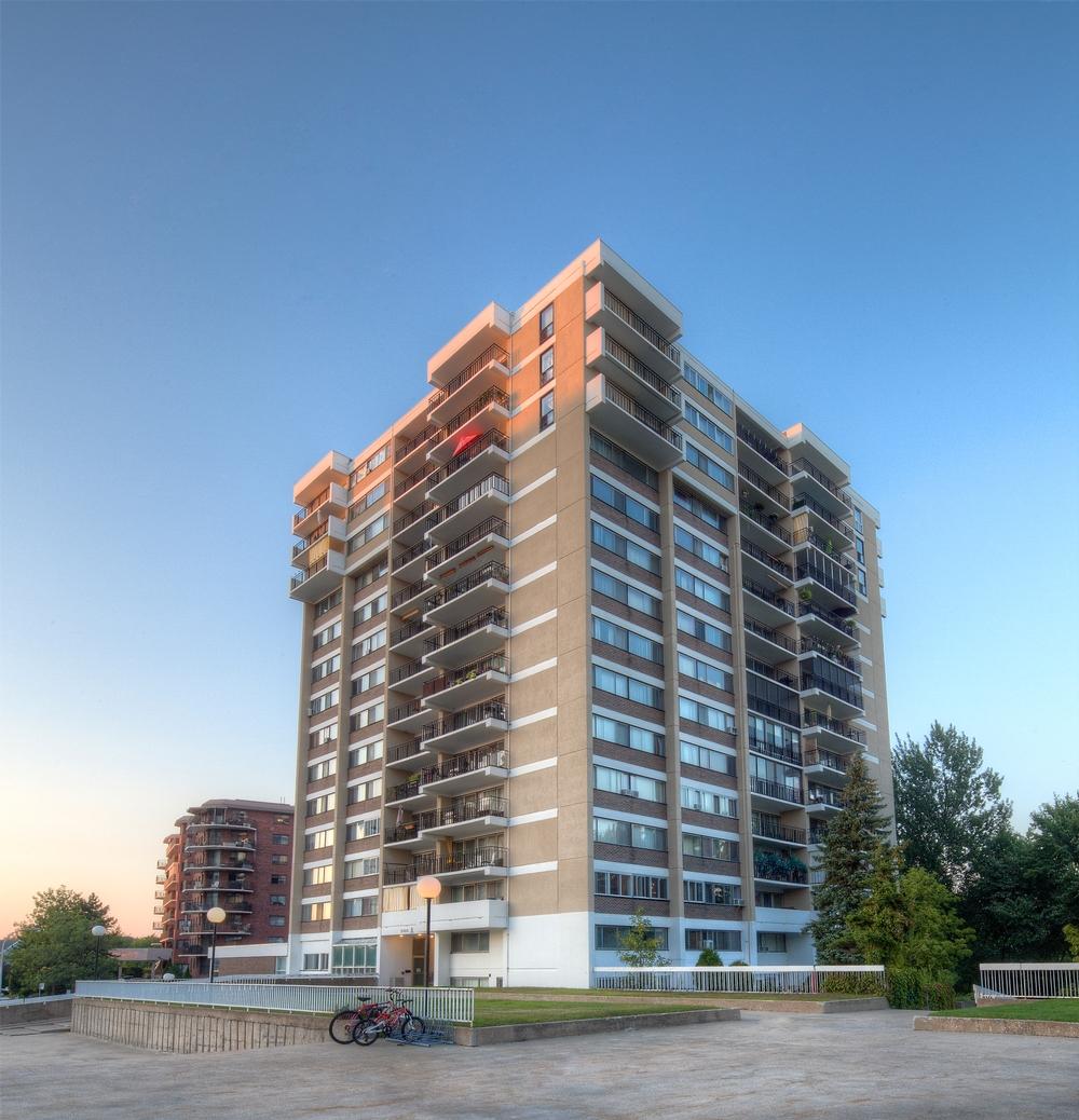 Appartement 4 Chambres a louer à Laval a Havre des Iles - Photo 08 - PagesDesLocataires – L9528