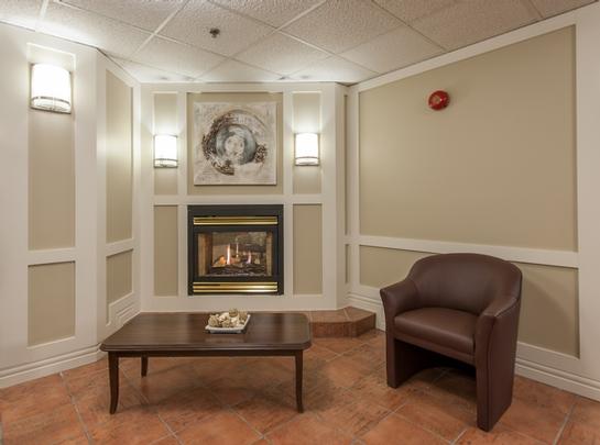 Maison de retraite pour personnes âgées semi-autonomes Studio / Bachelor a louer à Longueuil a Habitats Lafayette - Photo 06 - PagesDesLocataires – L19482