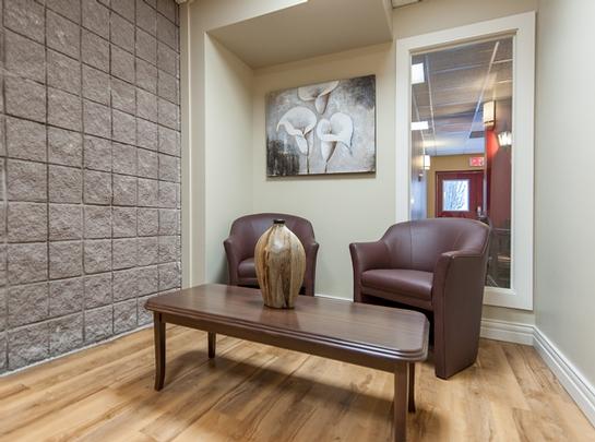 Maison de retraite pour personnes âgées semi-autonomes Studio / Bachelor a louer à Longueuil a Habitats Lafayette - Photo 12 - PagesDesLocataires – L19482
