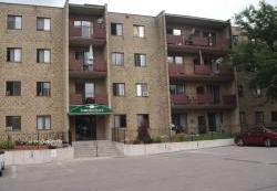 Appartement 1 Chambre a louer à Chatham - Kent a Fairview Place - Photo 01 - PagesDesLocataires – L3929