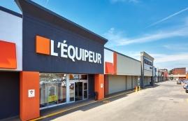 Centre commercial a louer à Lévis a Kennedy-Place - Photo 01 - PagesDesLocataires – L182898
