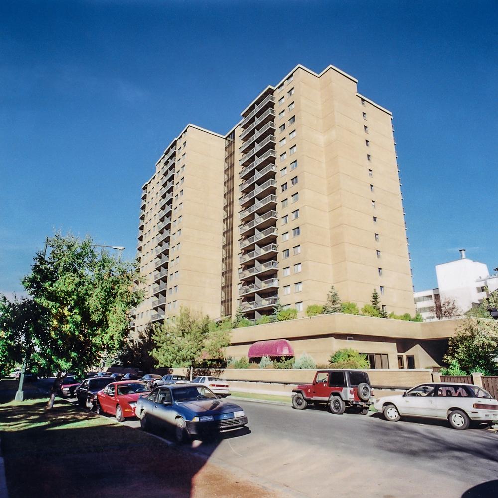 Appartement 2 Chambres a louer à Calgary a Chelsea Estates - Photo 01 - PagesDesLocataires – L157309