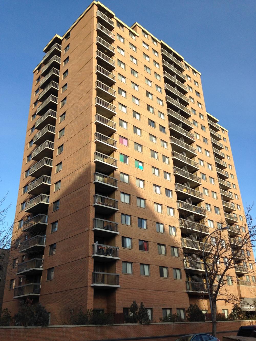 Appartement 2 Chambres a louer à Calgary a Chelsea Estates - Photo 04 - PagesDesLocataires – L157309
