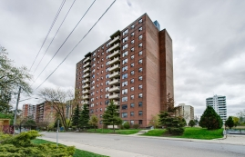 Appartement 1 Chambre a louer à Mississauga a Elizabeth Tower - Photo 01 - PagesDesLocataires – L138716