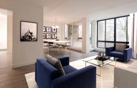 Appartement 1 Chambre a louer à Île-des Soeurs a PH 1 - 4 - Photo 01 - PagesDesLocataires – L407158