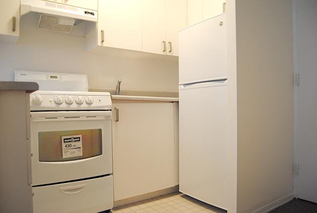 Appartement Studio / Bachelor a louer à Montréal (Centre-Ville) a Lorne - Photo 04 - PagesDesLocataires – L346801