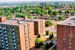 Appartement Studio / Bachelor a louer à Gatineau-Hull a Habitat du Lac Leamy - Photo 06 - PagesDesLocataires – L9125